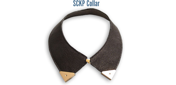 Kaia Peterka     SCKP Collar